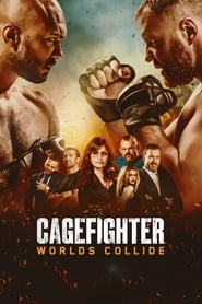 CAGEFIGHTER (2020) [BLURAY 720P X264 MKV][AC3 5.1 LATINO] torrent